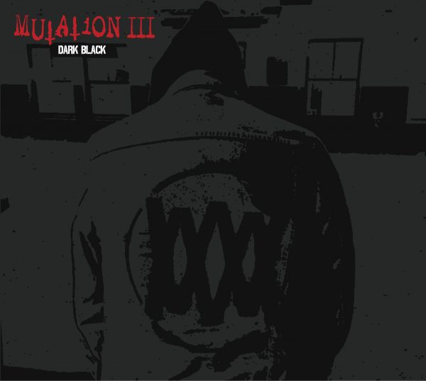 Mutation Dark Black Vinyl Undergroove Records Version